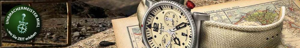 Uhrmachermeister Mikl – Wien