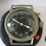 Glashütte Fliegerchronograph - vorher